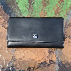 Dooney & Bourke Leather Wallet